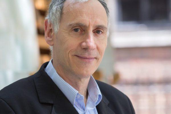 Prof Paul Elliott CBE